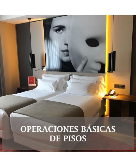 Limpiador/a de hoteles de lujo