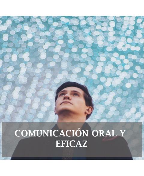 Comunicación oral eficaz